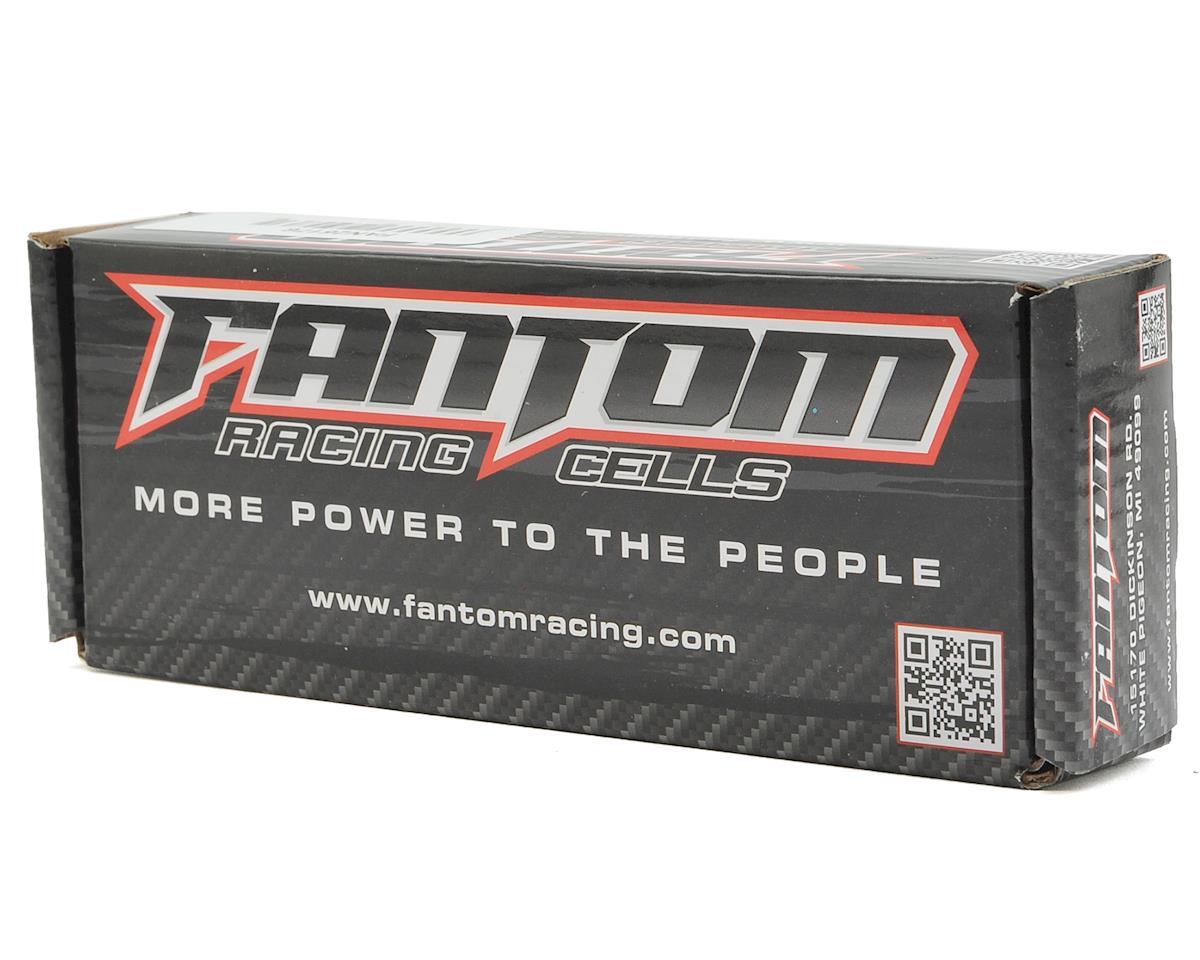 Fantom Pro Series HV 2S LiPo 110-160C Battery (7.6V/6000mAh)