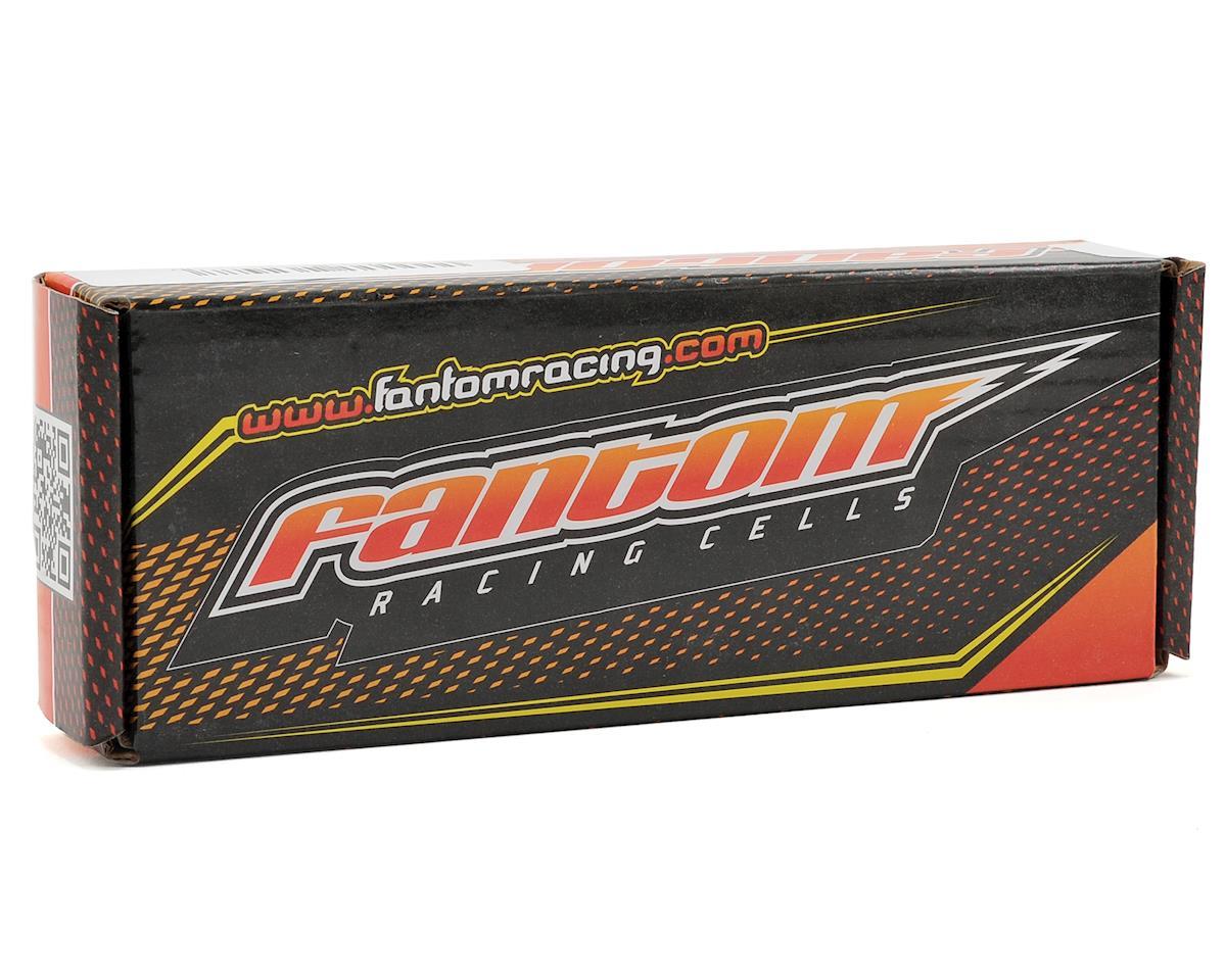 Fantom Racing Pro Series HV Low Profile TC 2S LiPo 100C Battery (7.6V/5100mAh)
