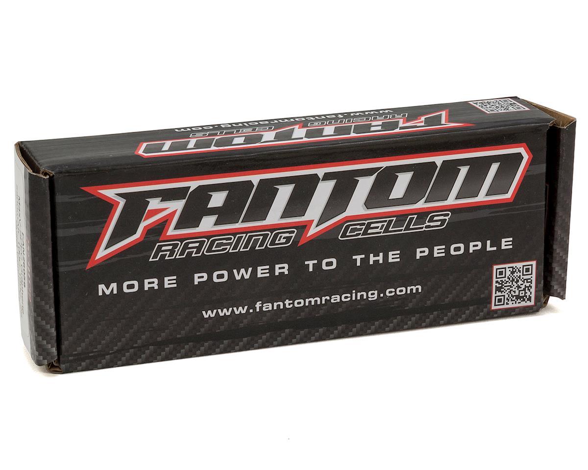 Fantom Pro Series MaxV Low Profile TC 2S LiPo 100C Battery (7.4V/5800mAh)
