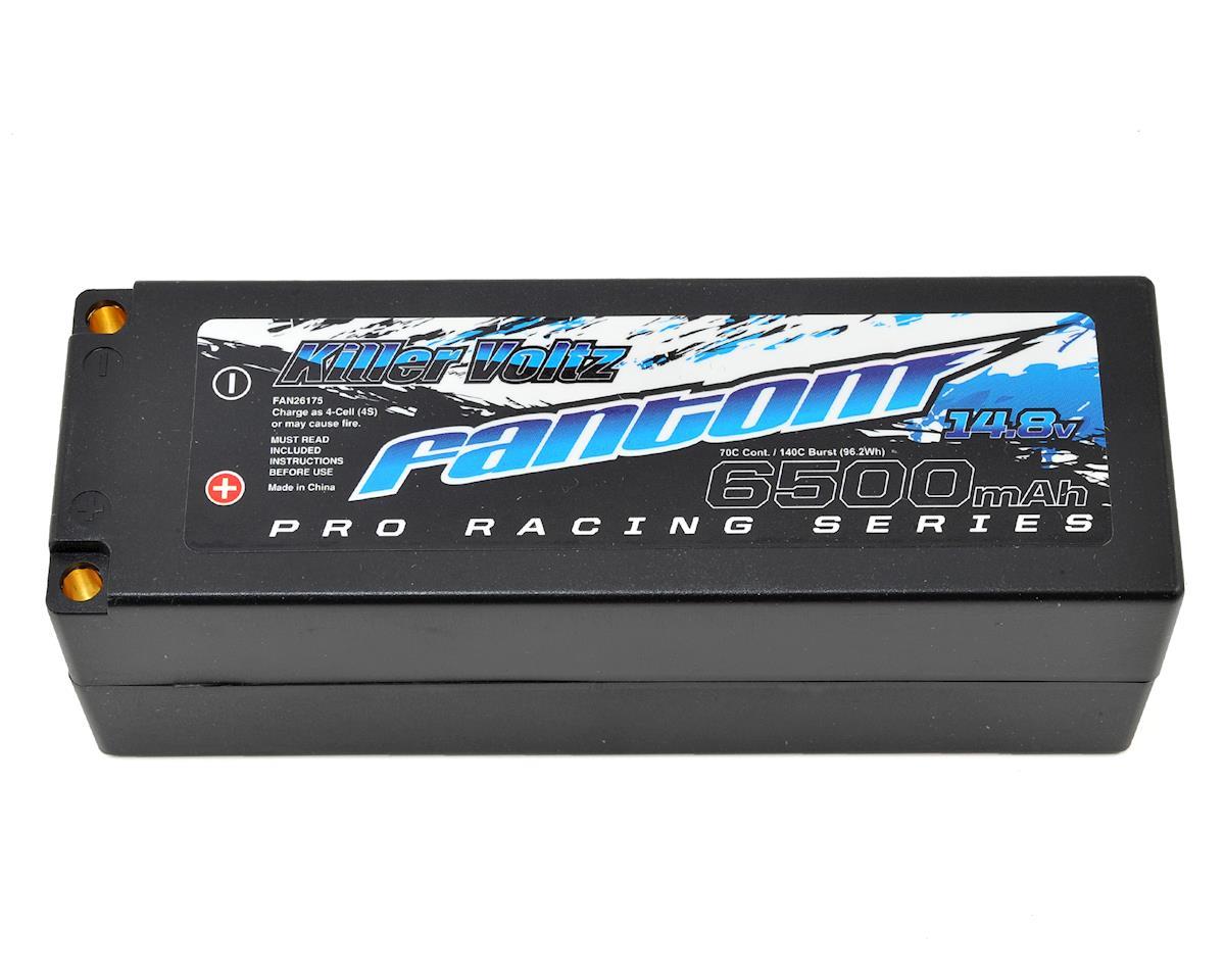 Fantom Racing Pro Series 4S LiPo 70C Battery (14.8V/6500mAh)