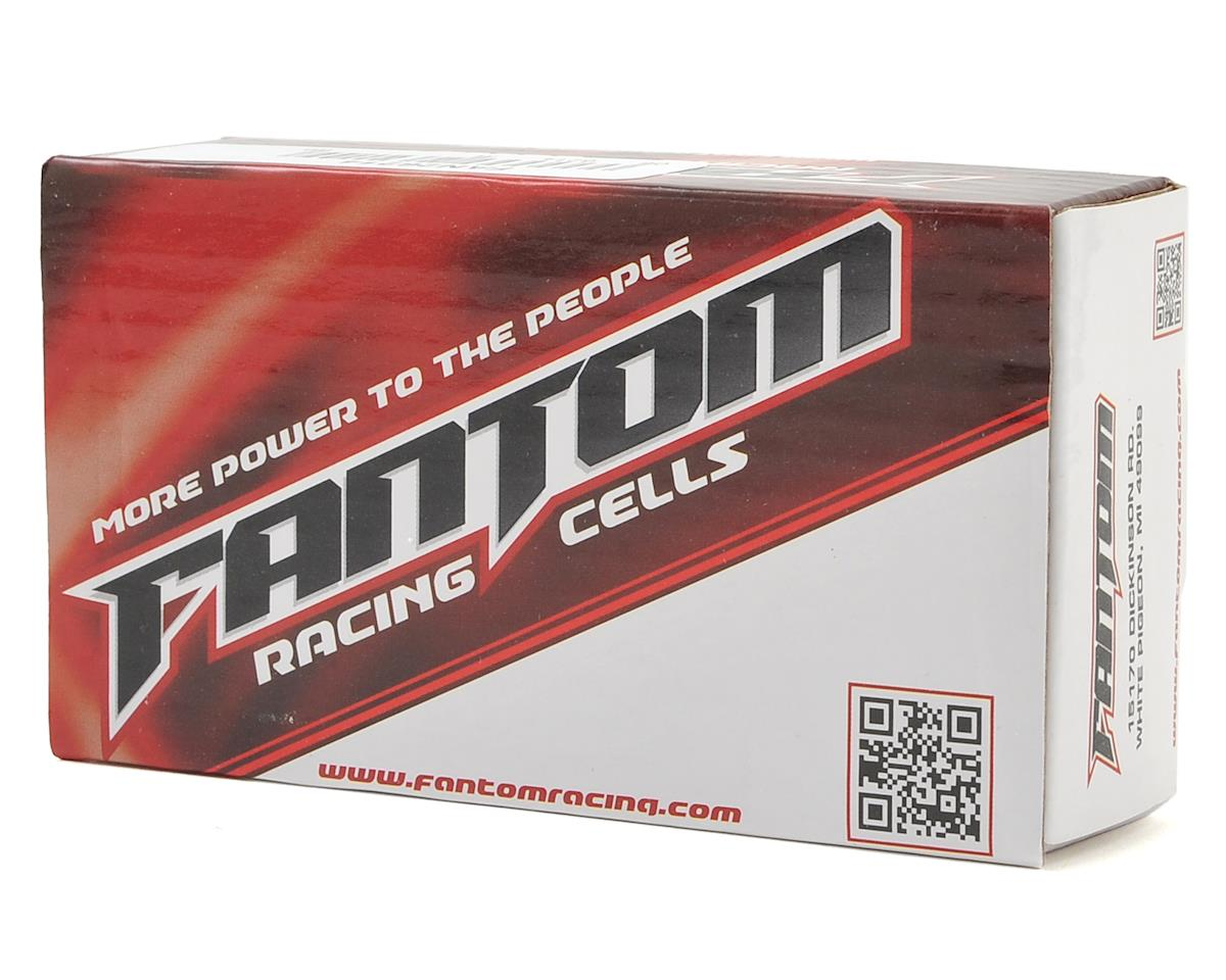 Fantom Racing TOUR Spec 1S 25C LiPo Battery w/T-Style Connector (3.7V/4600mAh)