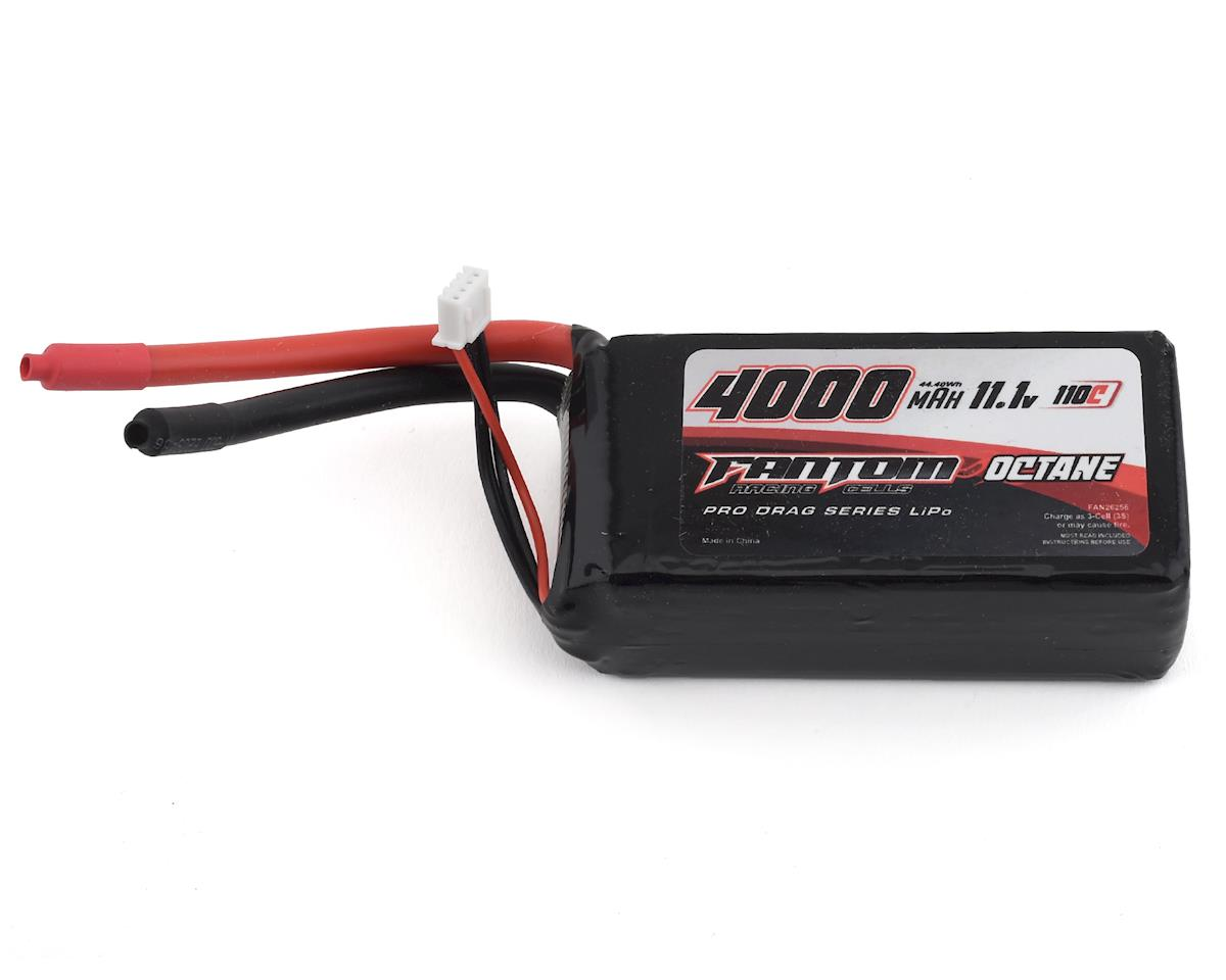 Fantom OCTANE Pro Drag 3S LiPo 110C Battery (11.1V/4000mAh) | relatedproducts