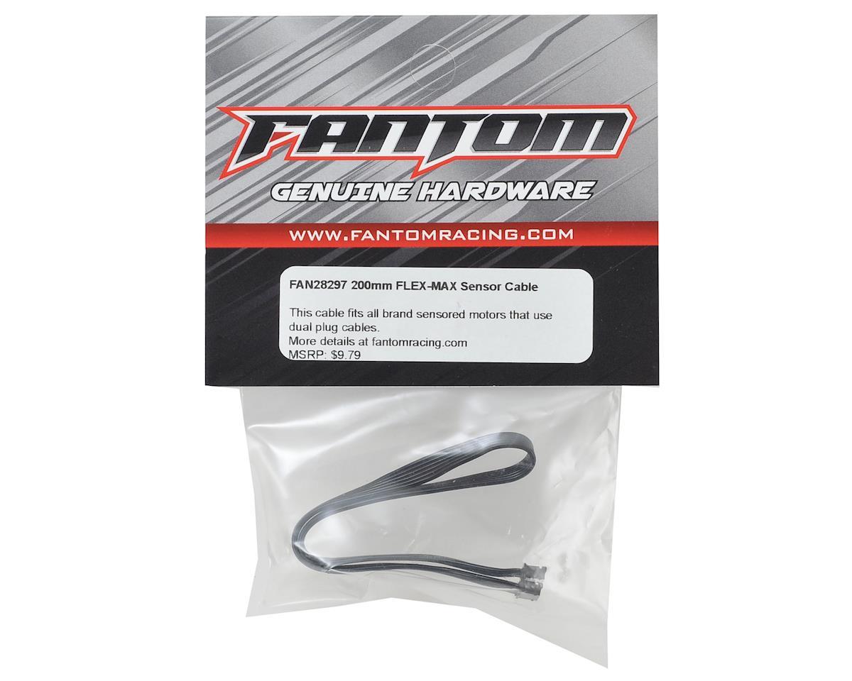 Fantom FLEX MAX Flat Sensor Wire (200mm)