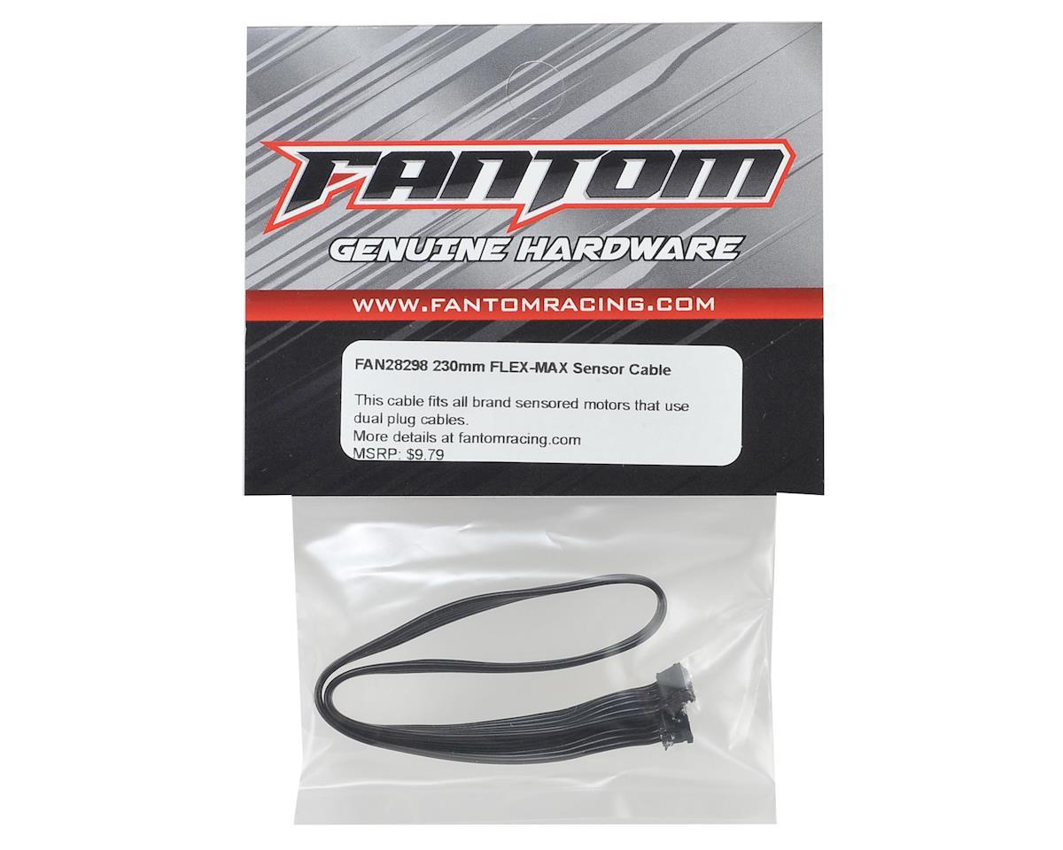 Fantom FLEX MAX Flat Sensor Wire (230mm)