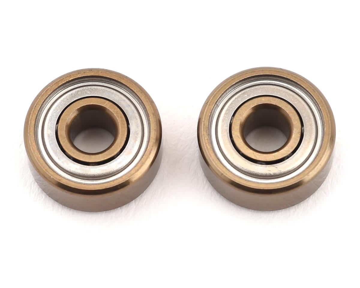Fantom AXON X10 Ceramic Motor Bearings (2)