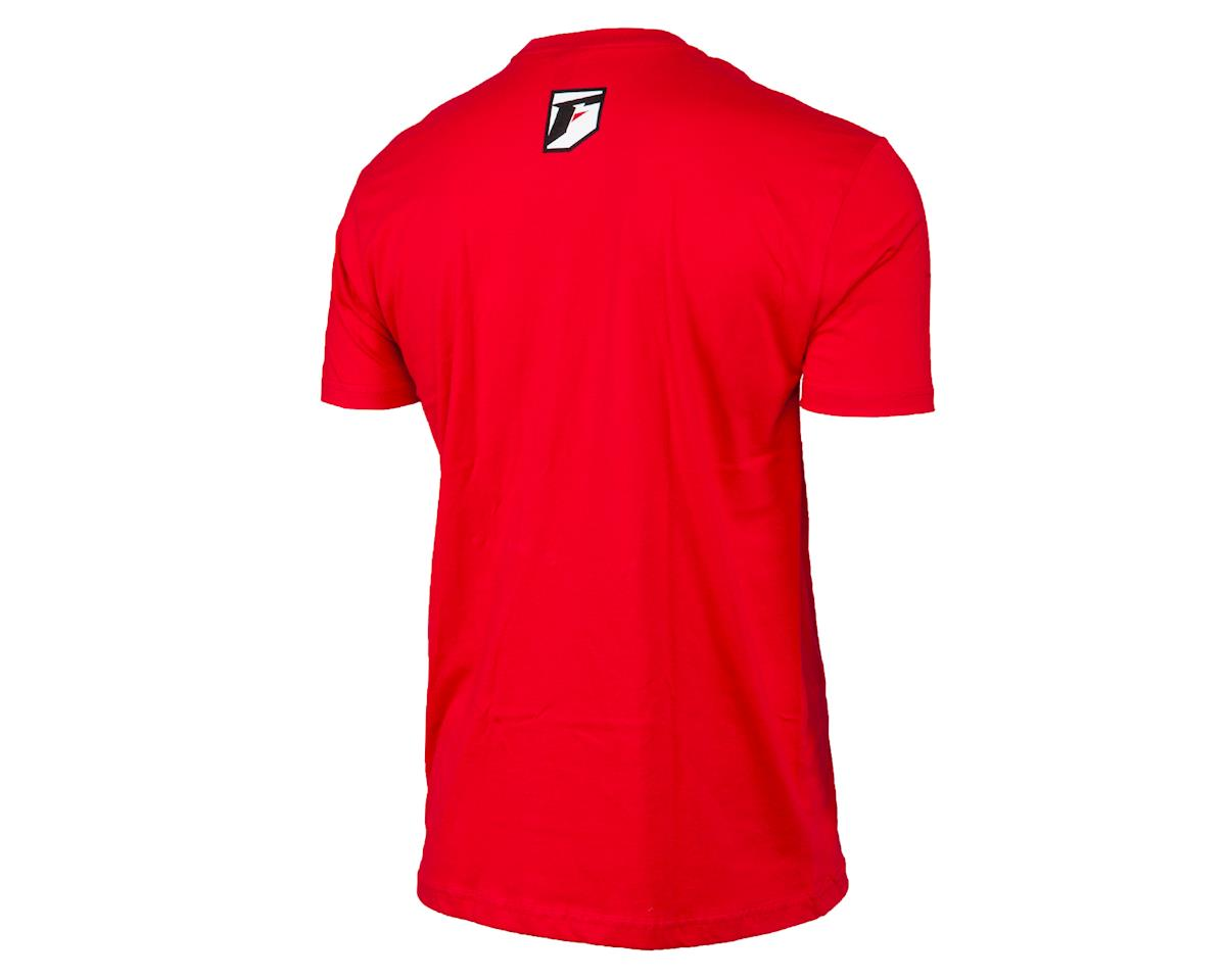 Fantom Racing Team Red T-Shirt (XL)
