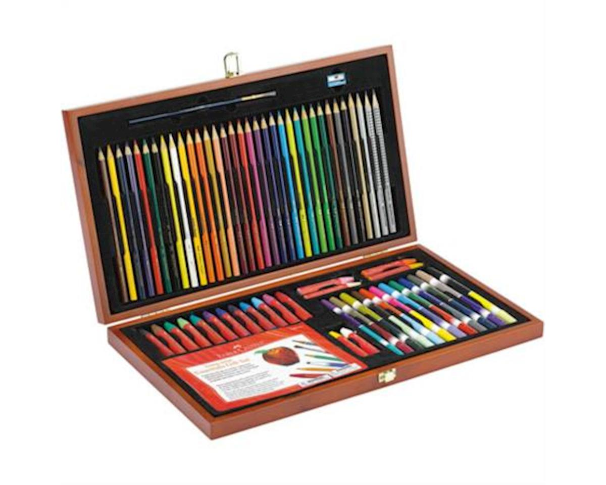 Young Artist Essentials Gift Set by Faber-Castell