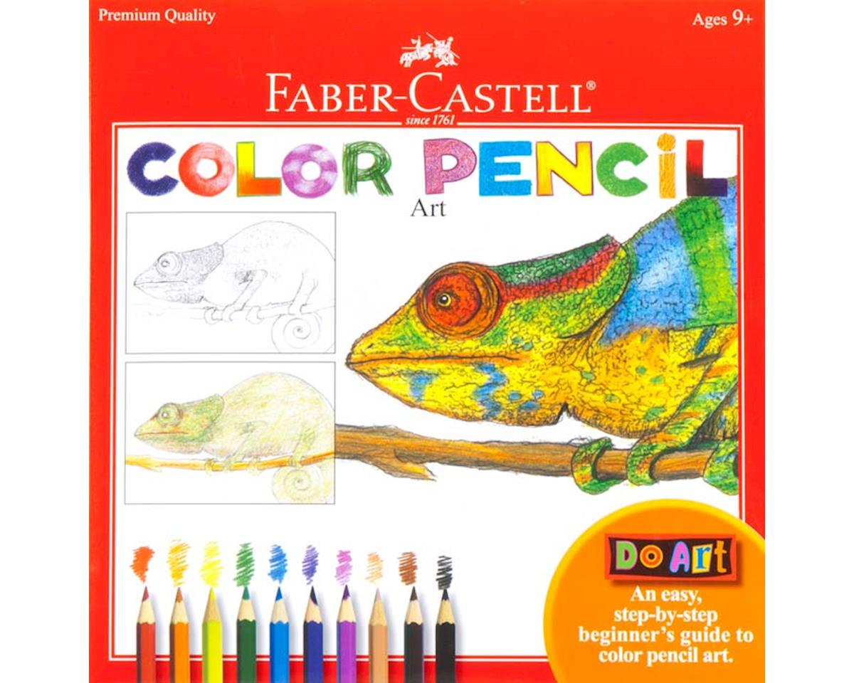 FC14550 Do Art Colored Pencils by Faber-Castell