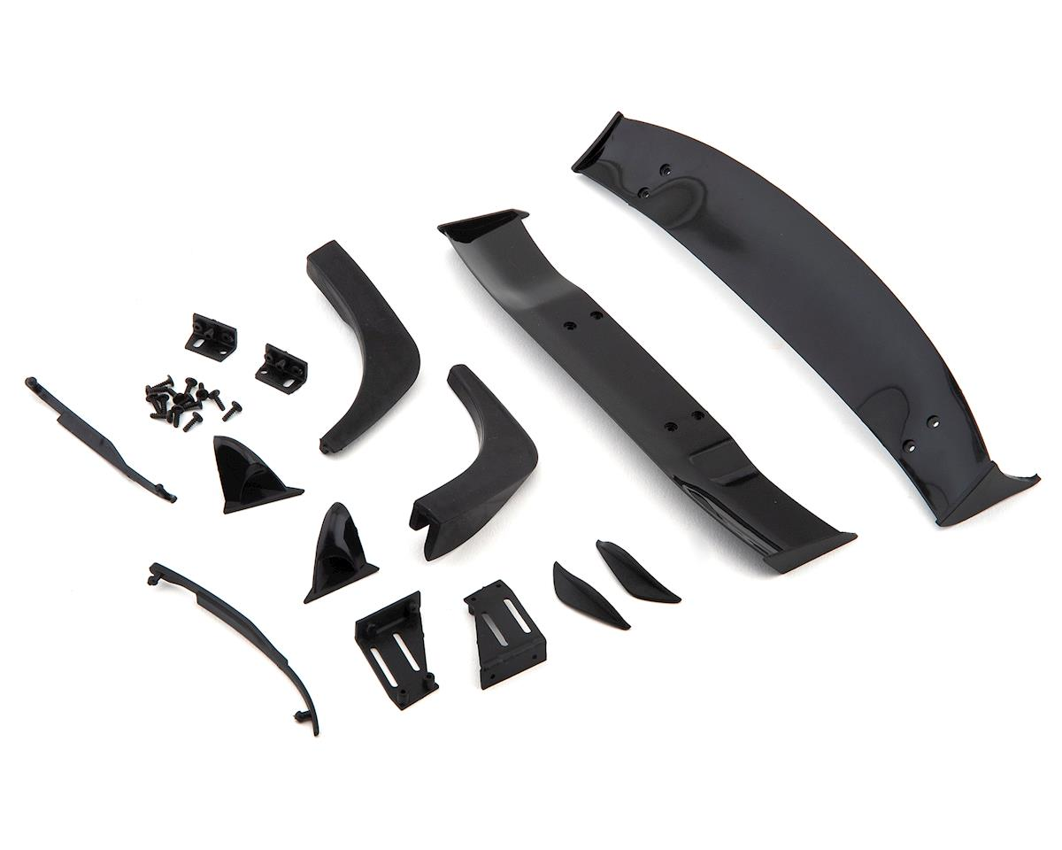 Firebrand RC Exterior FX Body Accessory Kit