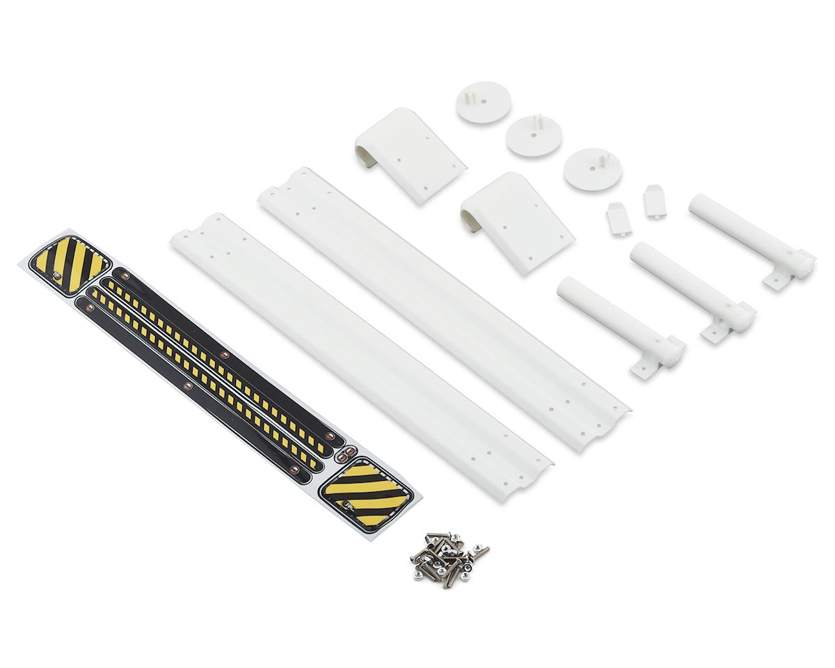"""Firebrand RC Scale Details Highway Guardrail (18.5"""") 