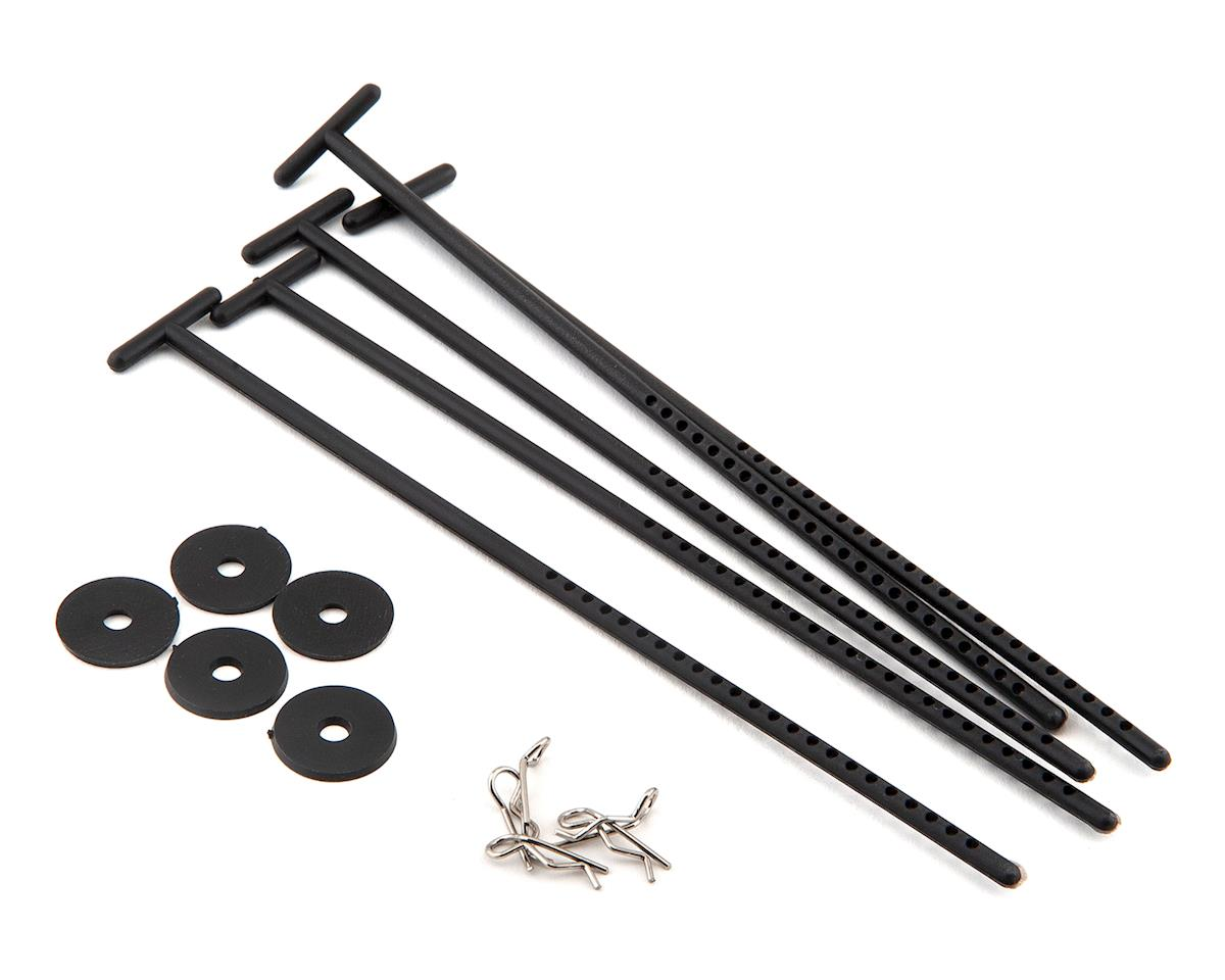 Firebrand RC Stix Wheel & Tire Skewers (4)