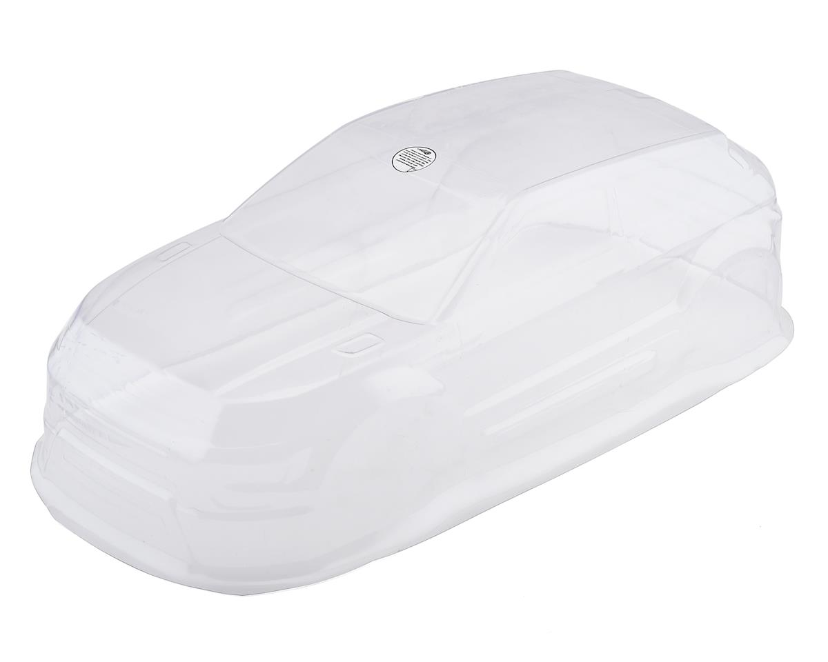 Firebrand RC Stoke-D Touring Car Body (Clear) (200mm)