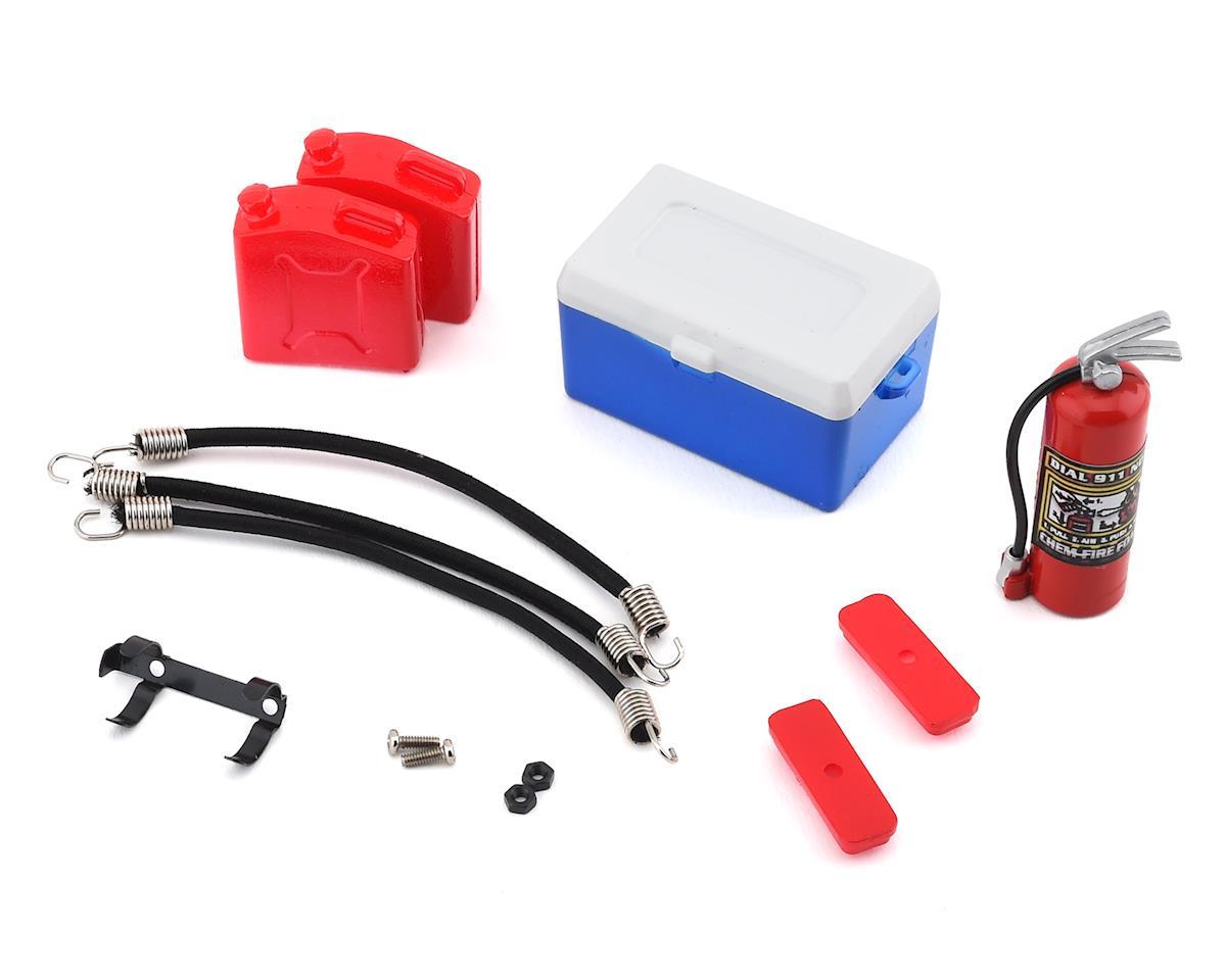 Firebrand RC Crawler Accessories Kit 1