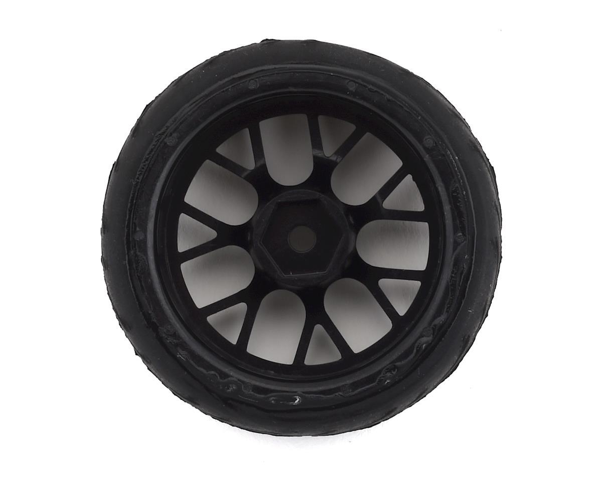 Image 2 for Firebrand RC Hypernova-RT3 Pre-Mounted On-Road Tires (4) (Gun Metal)