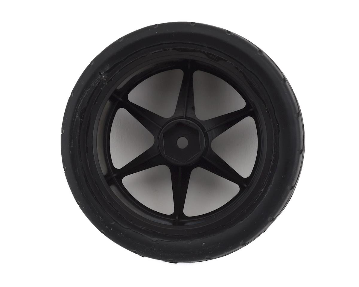 Firebrand RC Neo RT 2.2 Pre-Mounted On-Road Tires (4) (Black)