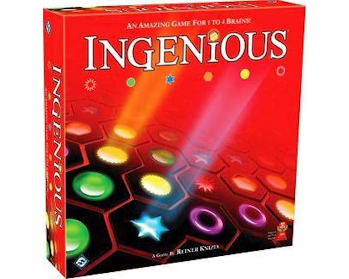 Ingenious Game 2/13