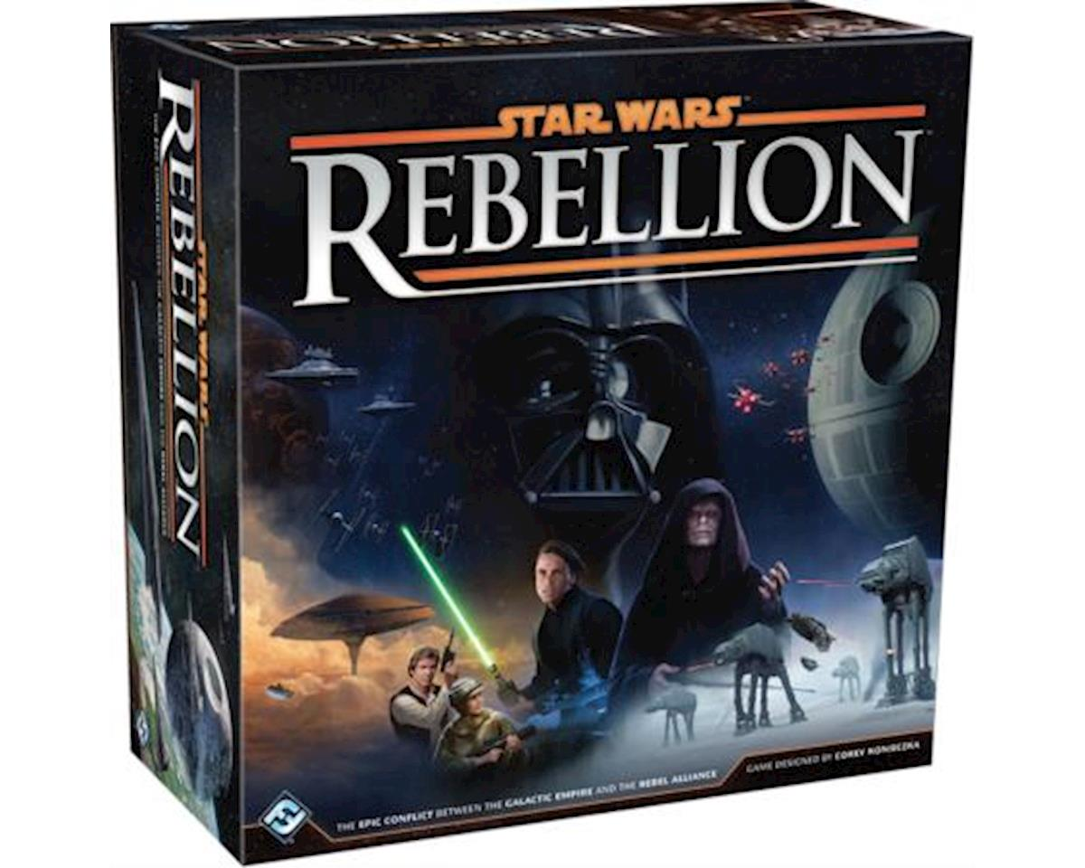 Fantasy Flight Games Star Wars Rebellion Game 2/16