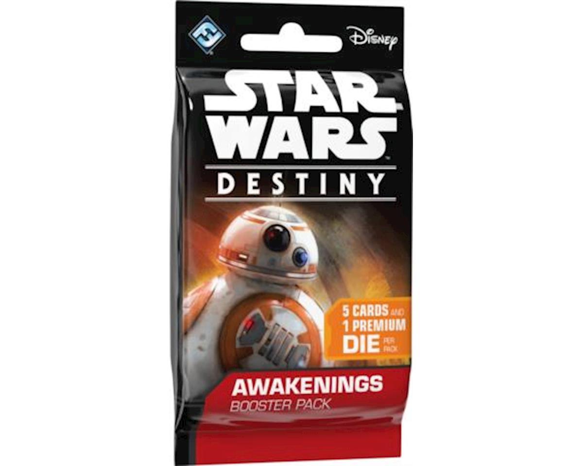 Fantasy Flight Star Wars: Destiny Awakenings Card Game Booster Pack by Fantasy Flight Games