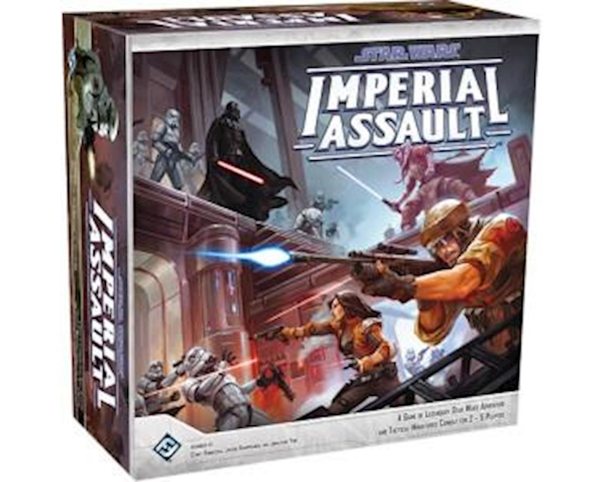 Fantasy Flight Games Fantasy flight Star Wars: Imperial Assault Board Game