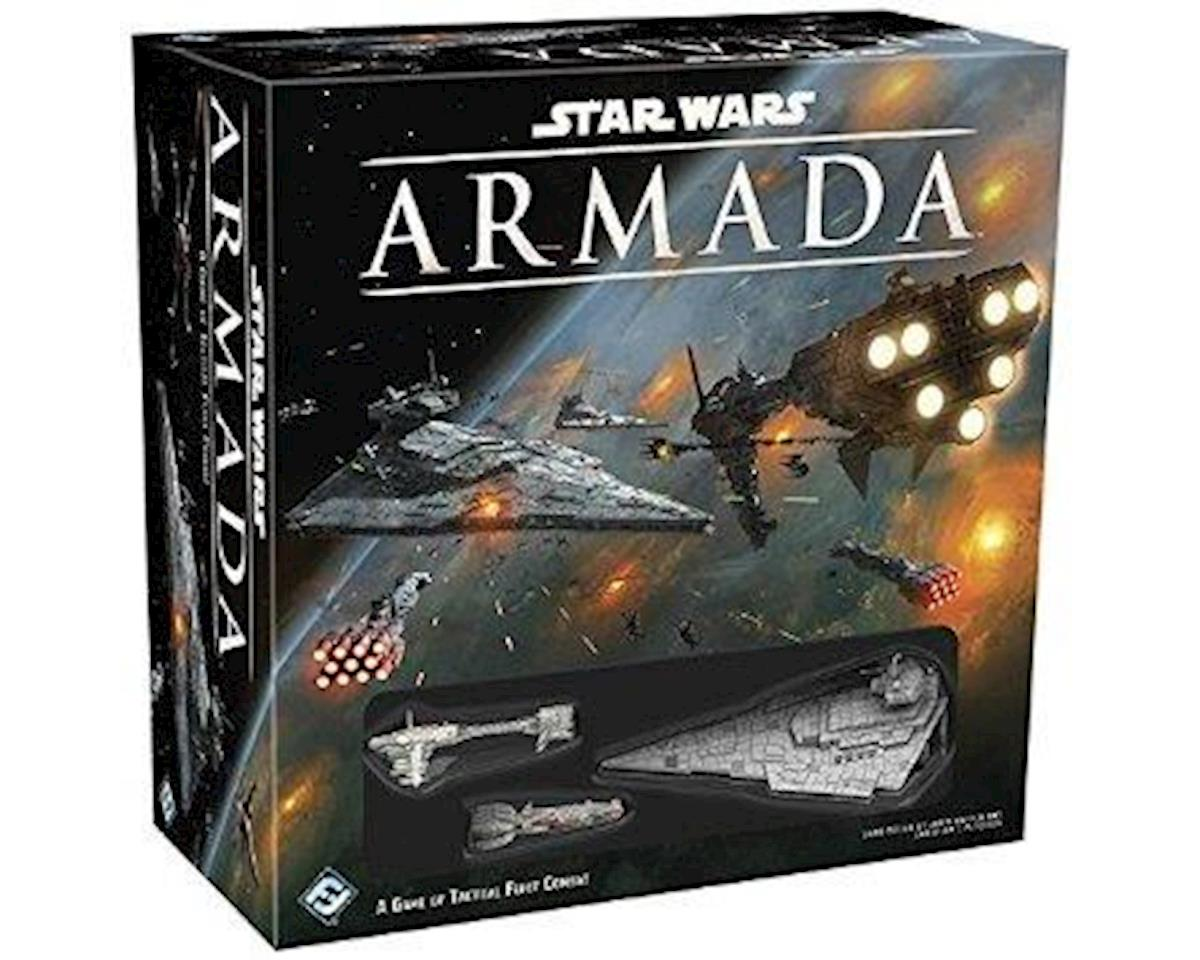 Fantasy Flight Games Sw Armada Game 2/15