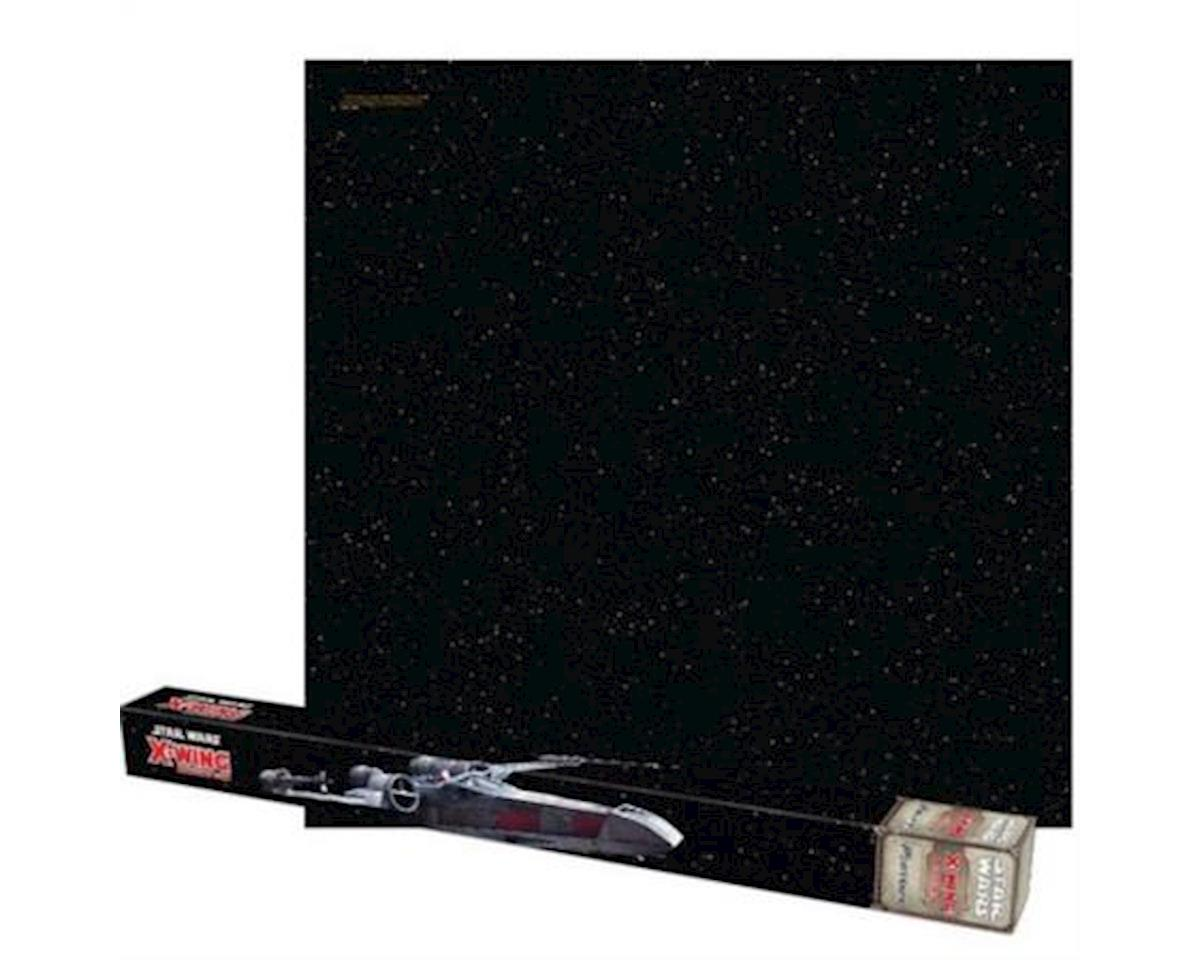 Fantasy Flight Games Sw X-Wing Starfield Playmat 3