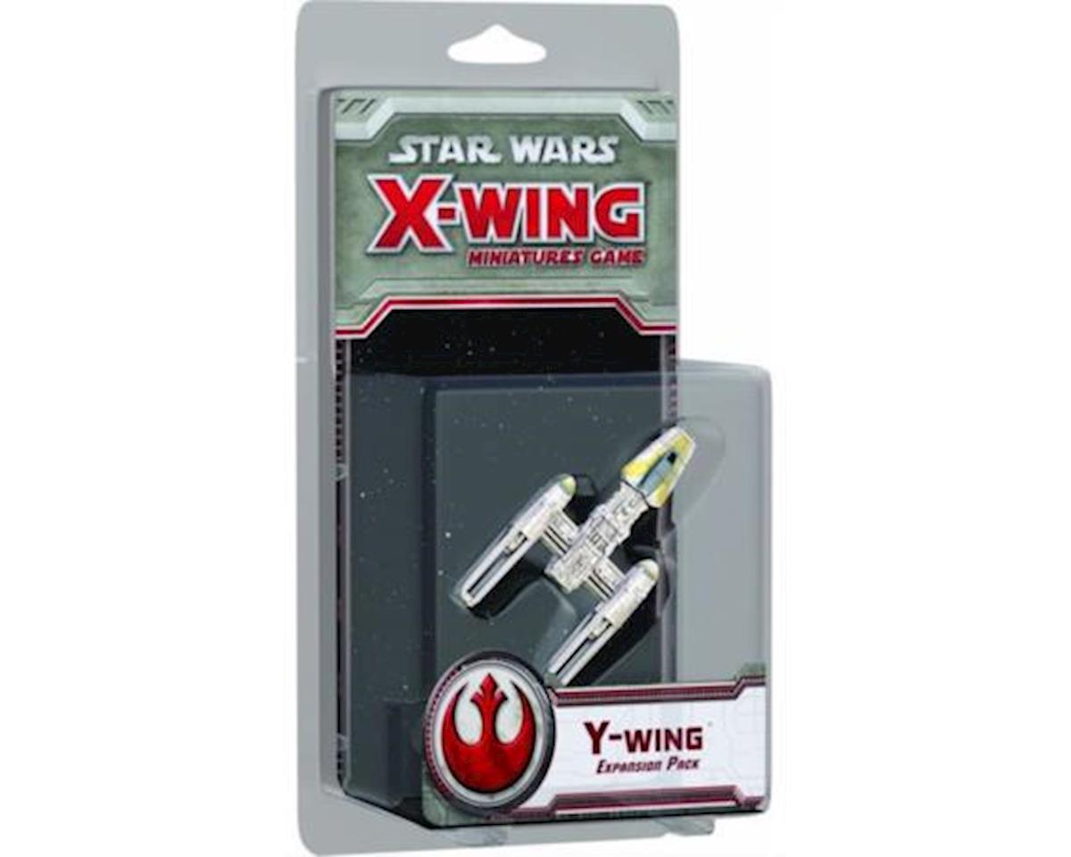 Fantasy Flight Games  Star Wars X-Wing Game: Y-Wing