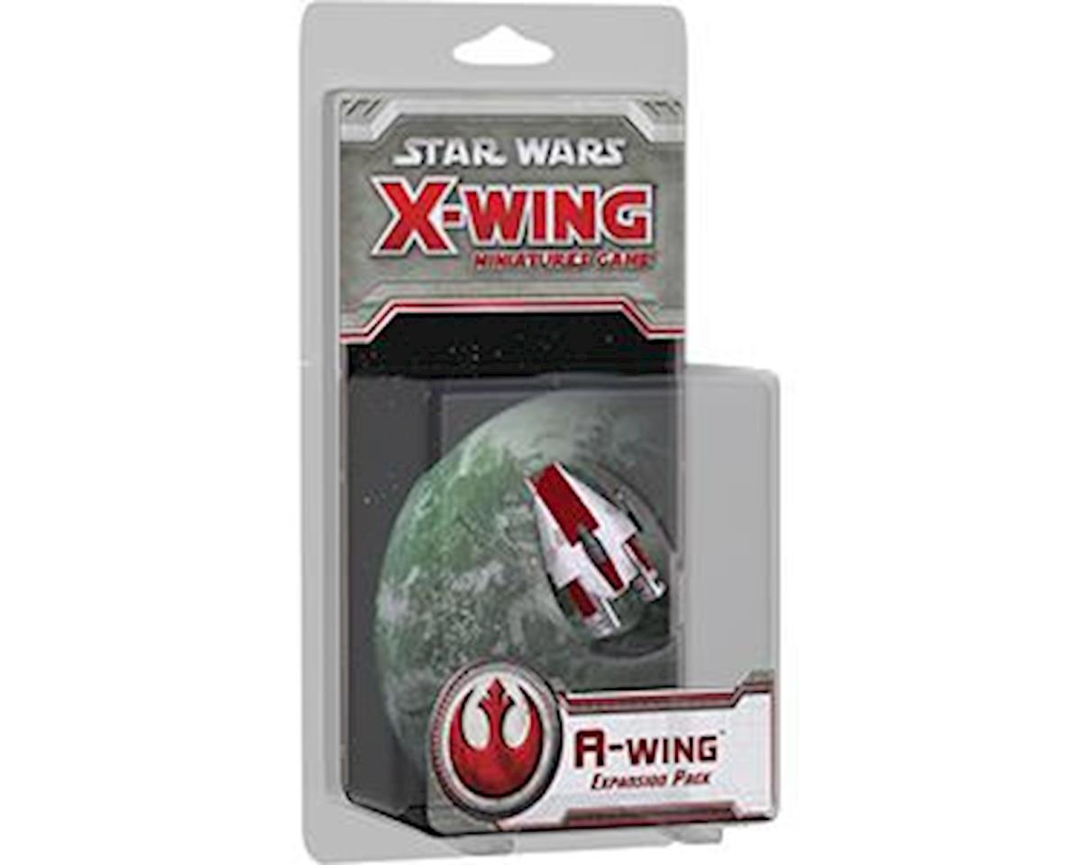 Fantasy Flight Games  Star Wars X-Wing Game: A-Wing