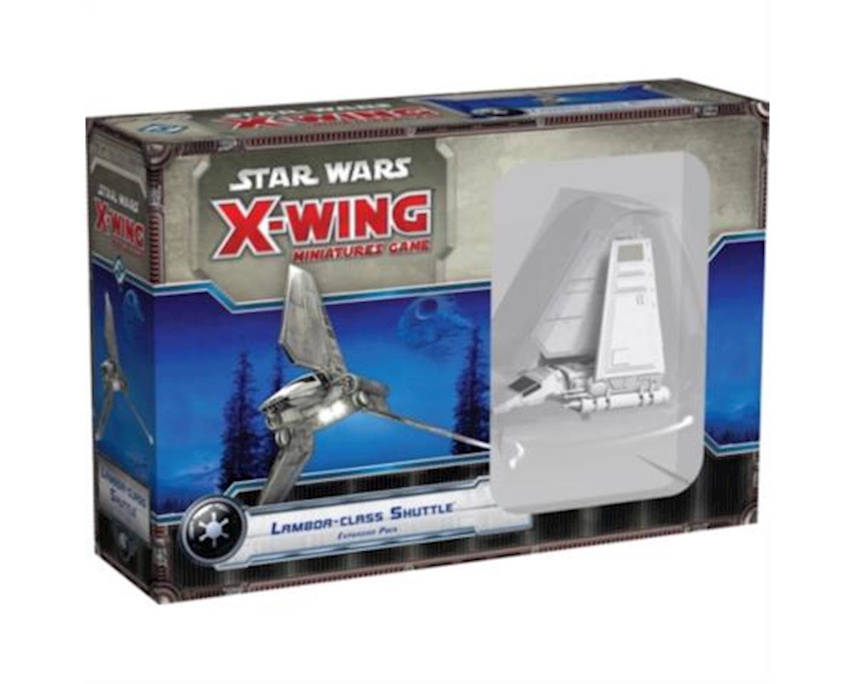 Fantasy Flight Games  Star Wars X-Wing Game: Lamba