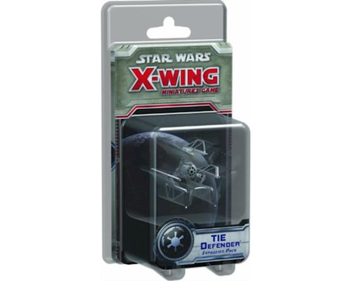 Stw X-Wing Tie Defender Pack 5/14 by Fantasy Flight Games