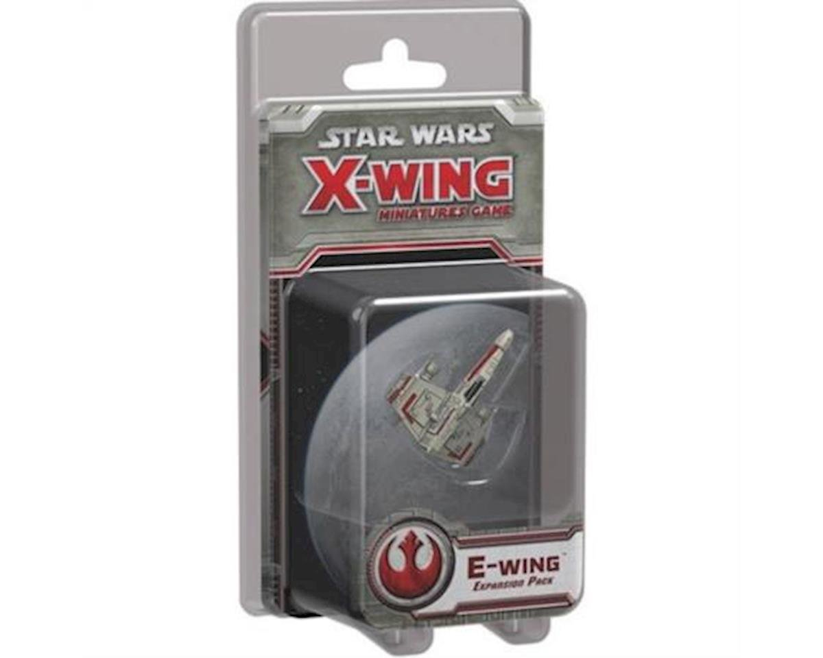 Fantasy Flight Games Stw X-Wing - E-Wing Exp Pack