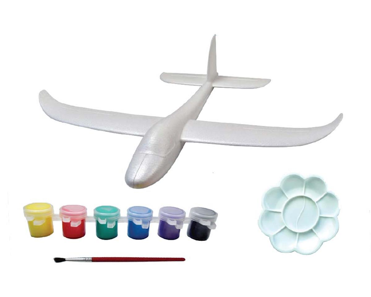 Firefox Toys Paint-N-Fly Glider