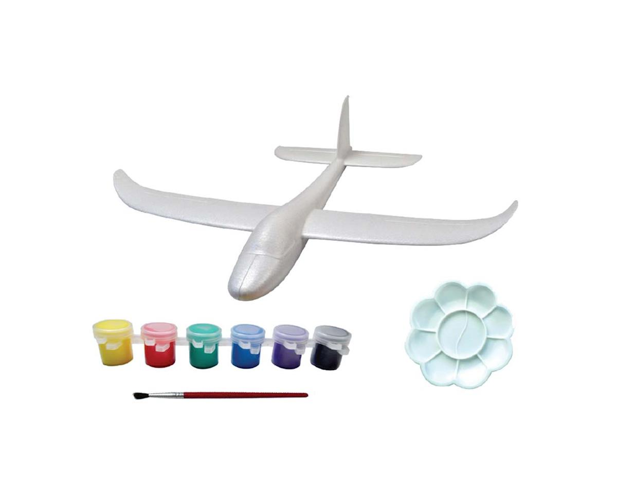 Firefox Toys Paint-N-Fly Small Assortment