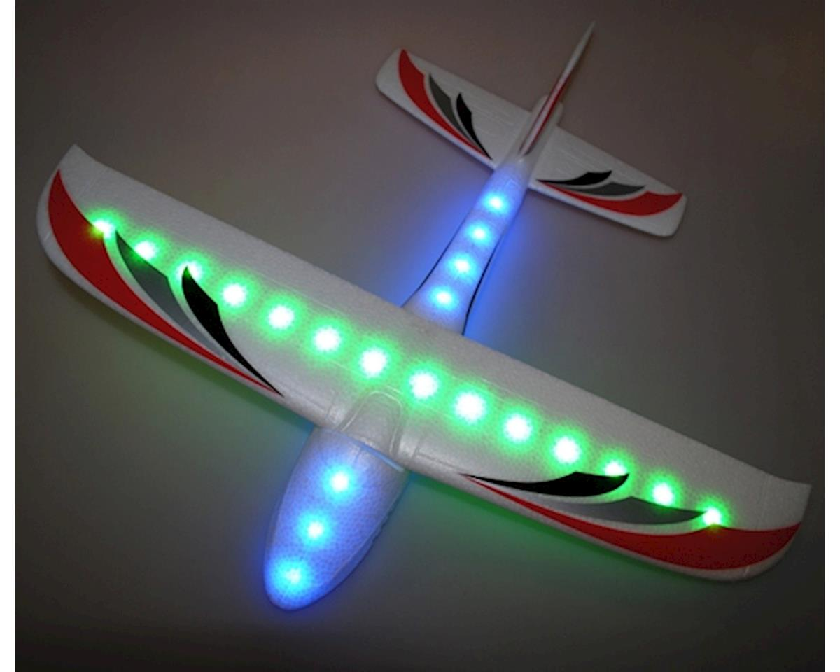 Lightning LED Glider 20 by Firefox Toys