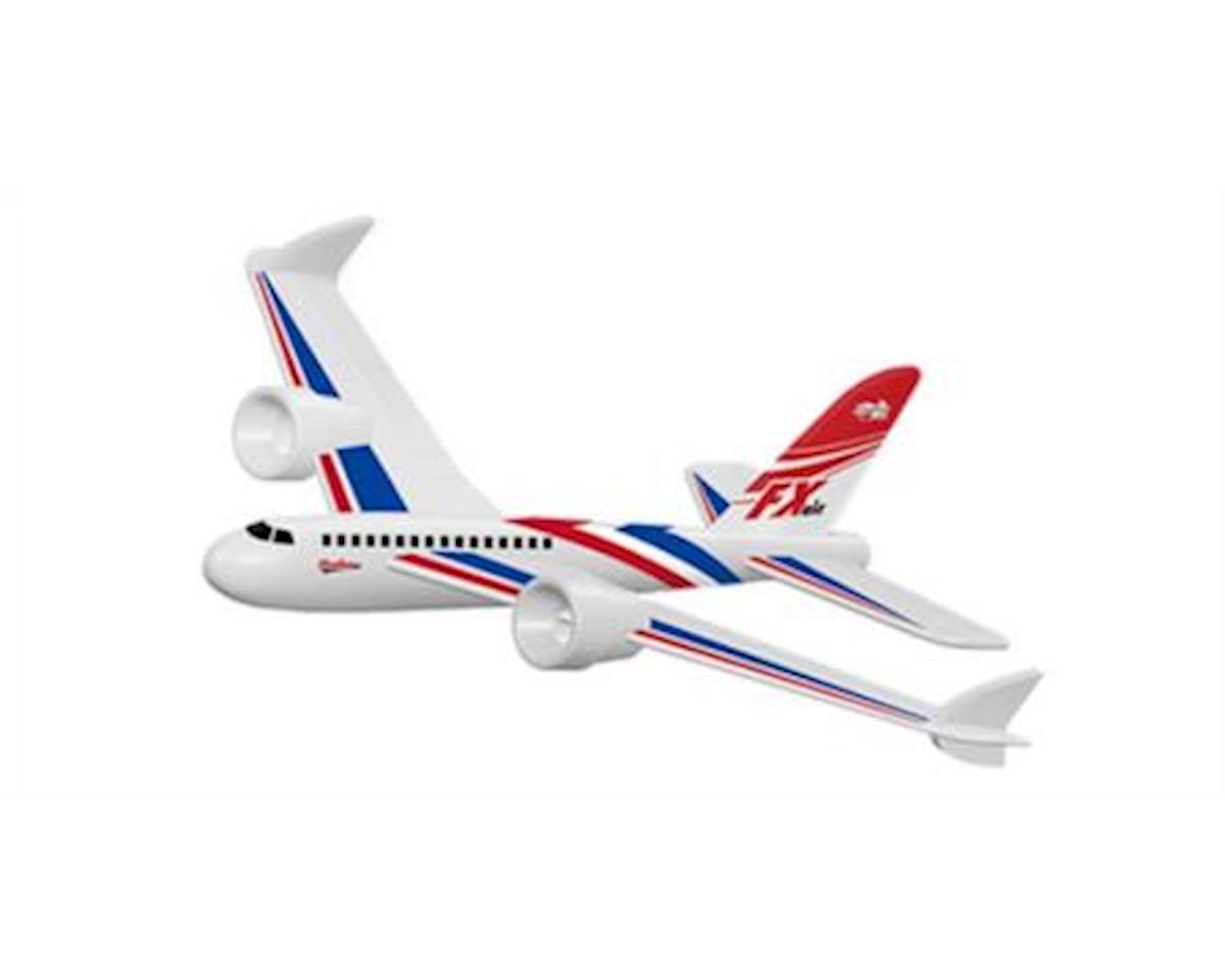 "Firefox Toys FFX96328 Firefox Airliner Glider 25.5"""