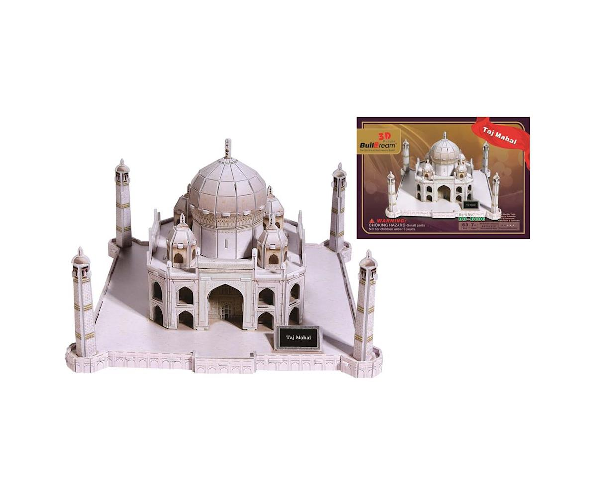 Firefox Toys BD-B006 Taj Mahal 63pcs