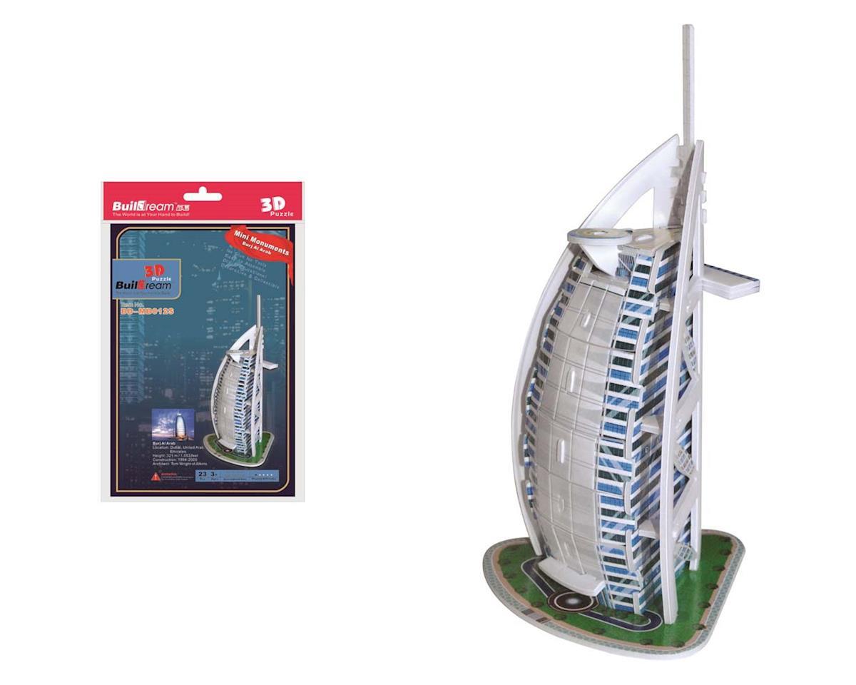Firefox Toys BD-B009E  Burj Dubai 23pcs