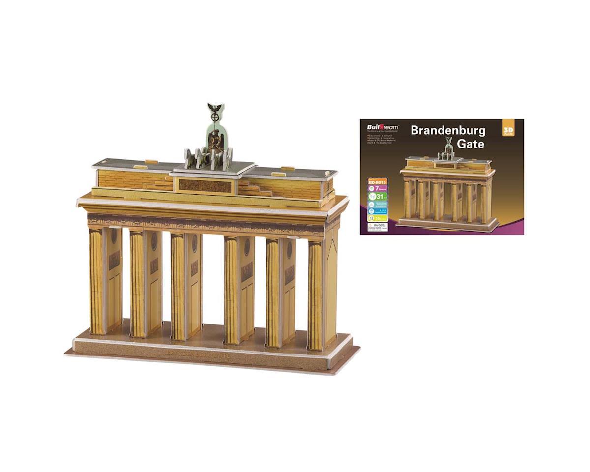 BD-B015 Brandenburg Gate 31pcs by Firefox Toys