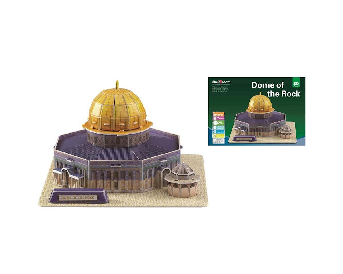 BD-B017 Dome Of The Rock 25pcs