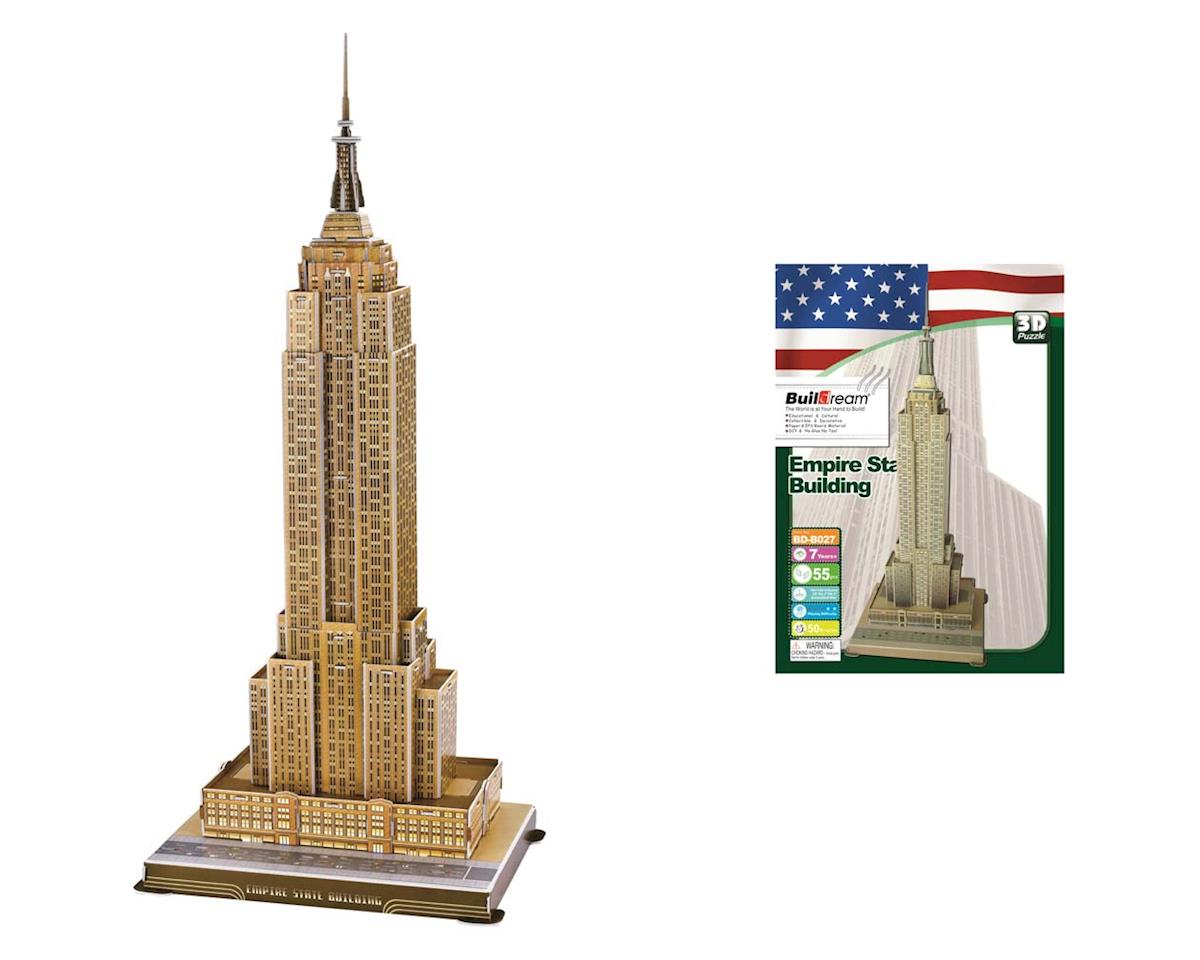 Firefox Toys BD-B027 Empire State Building 55pcs