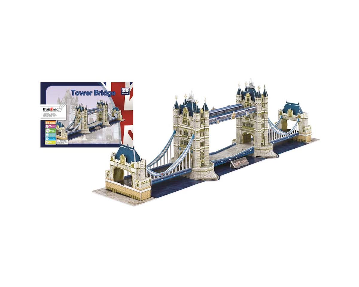 Firefox Toys BD-B028 Tower Bridge 41pcs