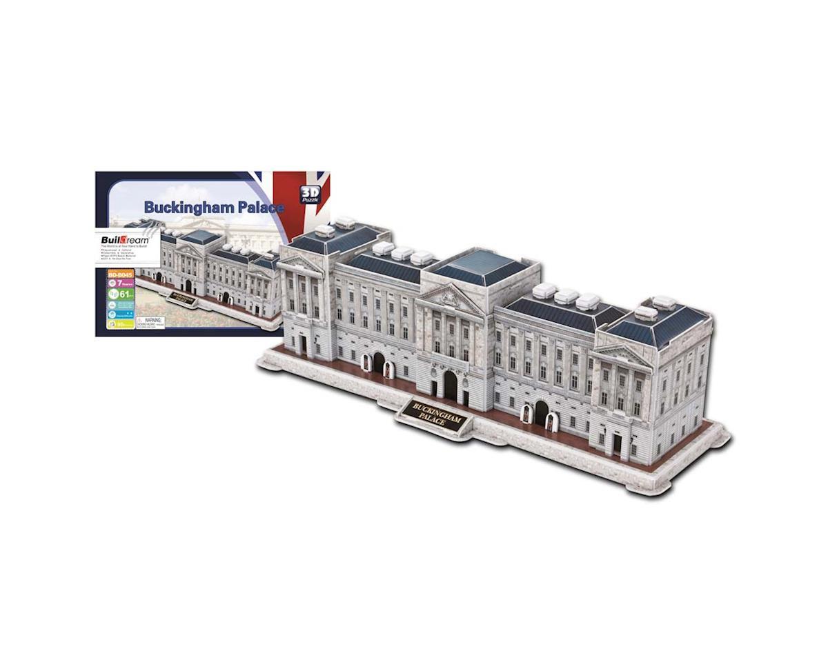 BD-B045 Buckingham Palace 61pcs