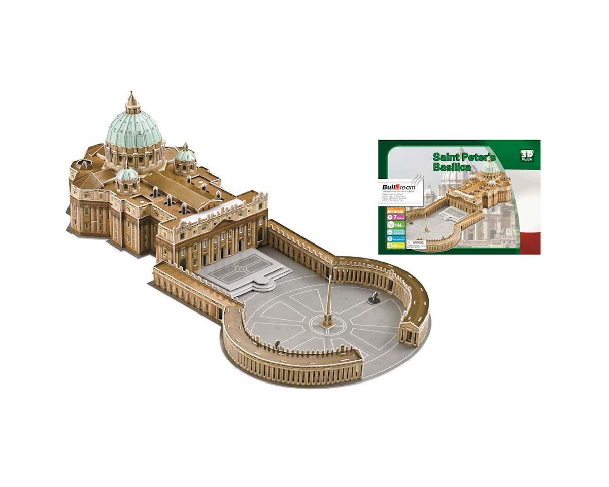 BD-B048 Basilica di San Pietro in Vaticano 144pcs