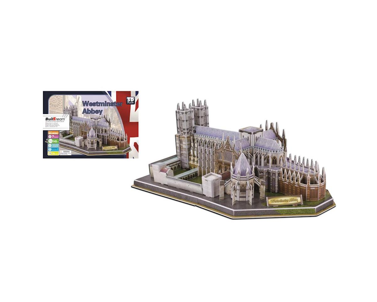 BD-B060 Westminster Abbey 145pcs by Firefox Toys