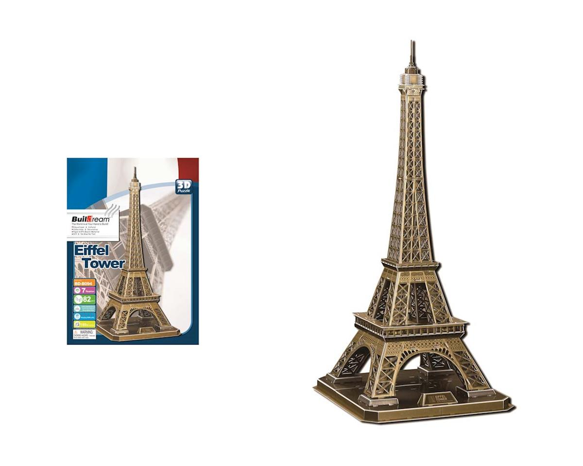 Eiffel Tower 82pcs by Firefox Toys