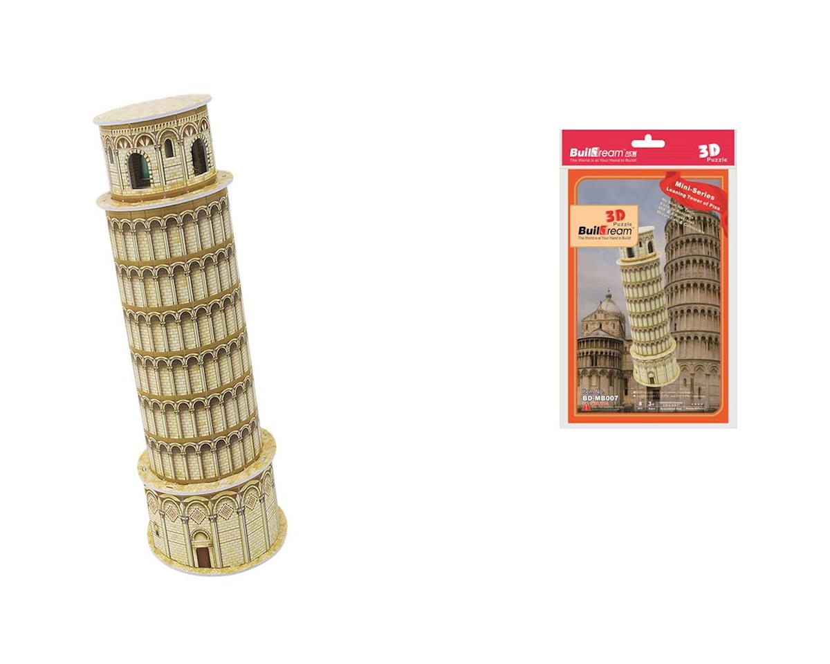 Firefox Toys BD-MB007 Leaning Tower of Pisa 8pcs
