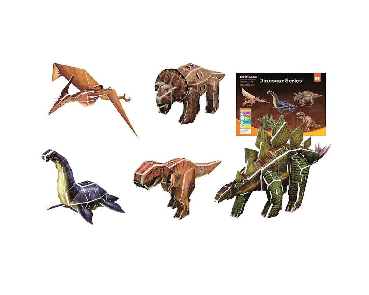 BD-P0065 Dinosaur 94pcs (5 Styles)