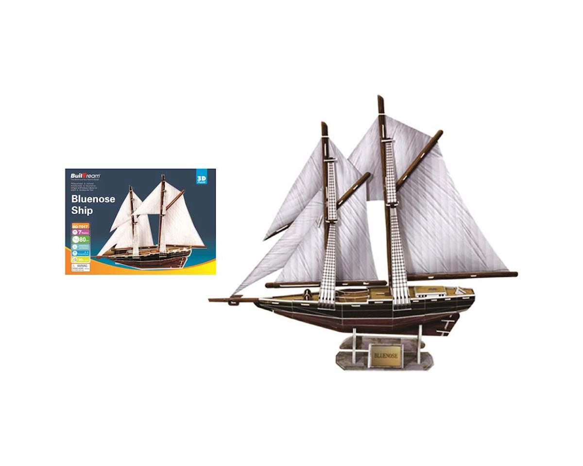 Firefox Toys BD-T008S The Bluenose's Ship 80pcs