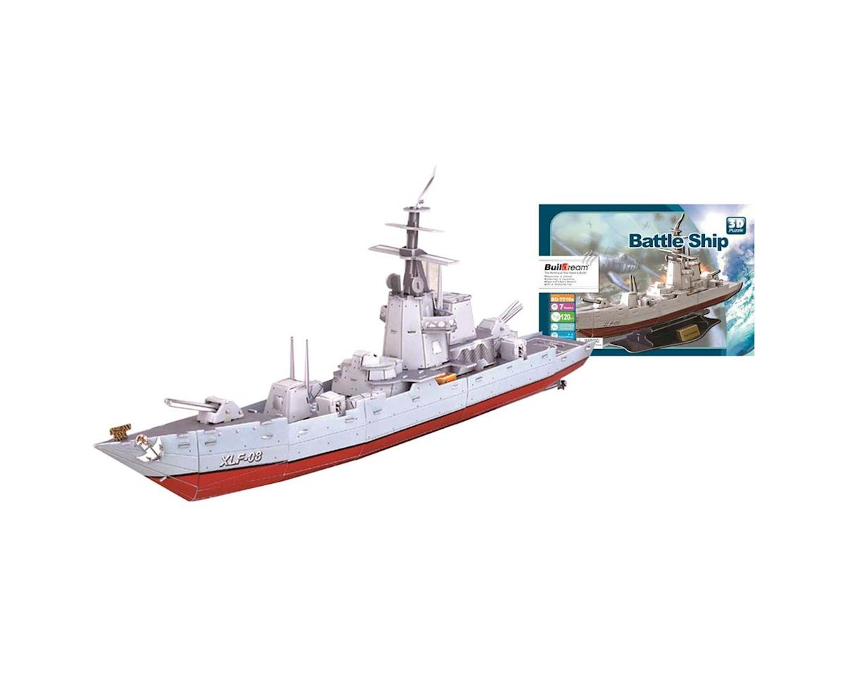 BD-T016 Battle Ship 120pcs by Firefox Toys