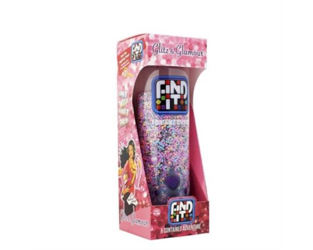 Findit Games  Find It Glitz & Glamour