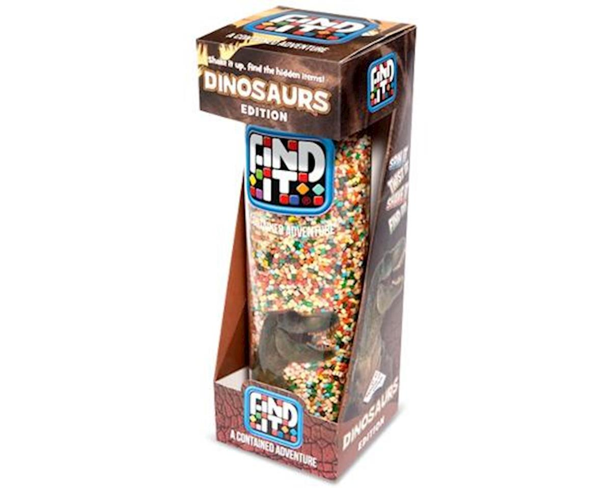 Findit Games Find it Games - Dinosaurs - The Original Hidden Object Search Adventure